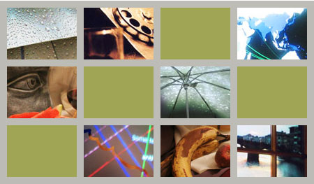 video installations thumbnails